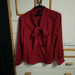 ROSE FAN FANの棒タイシャツ