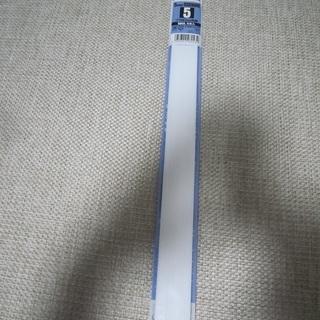 タミヤ 楽しい工作シリーズ No.131 プラ材5mm角棒 6本...