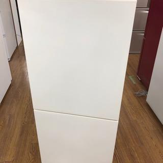安心の6ヶ月保証!2013年製無印良品の2ドア冷蔵庫です!