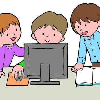 パソコン教室・生徒募集中!!基礎からプログラミングまでを教えます!!