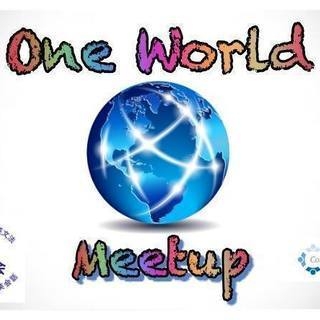 6月24日(日) 17:00~ One world pub me...