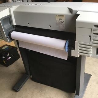 HP Designjet 510(24inch)(中古)
