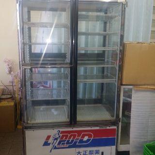 リポビタンの冷蔵庫ジャンク