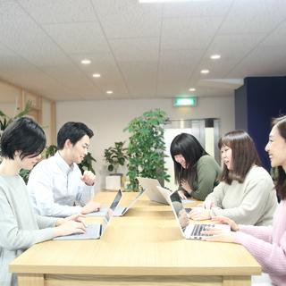 【未経験OK】浜松町の綺麗なオフィスでオフィスワーク【服装、髪型、...