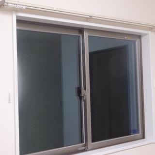 熱すぎる室内に! 窓ガラスフィルムで対策を!!