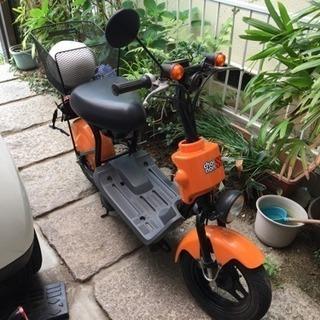 チョイノリSS 50cc
