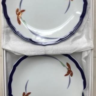 【新品】香蘭社ケーキ皿5枚セット