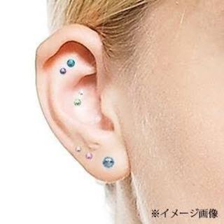 5分でわかる体のSOS!耳つぼエステ500円体験