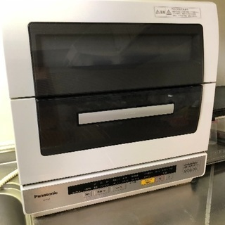 食洗機 パナソニック 2014年製NP-TR7