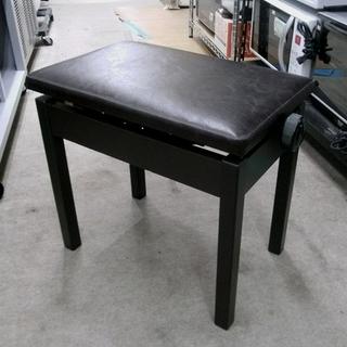 札幌市 メーカー不明 高低自在椅子 イス ピアノ 電子ピアノ エレ...
