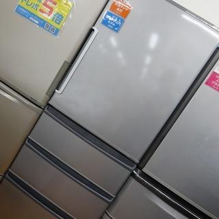 安心の6ヶ月動作保証付!AQUAの4ドア冷蔵庫です!