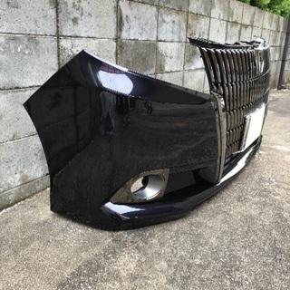 トヨタ エスクァイア ブラックテーラード グリルバンパー