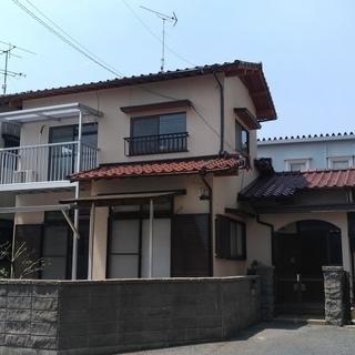 博多区東那珂に貸一戸建てが出ました。