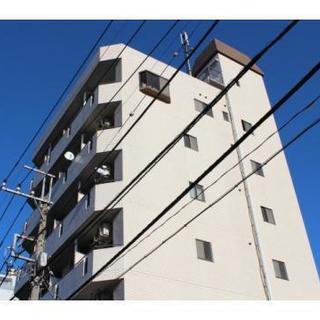 初期費用総額15,000円だけで入居できます。常磐線 松戸駅4.8...