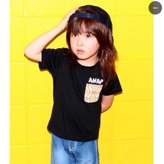 ANAP新品Tシャツ3枚セット