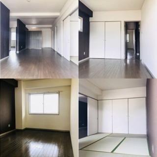 長良川温泉街⭐︎保証人不要、ルームシェア可能 - 賃貸(マンション/一戸建て)