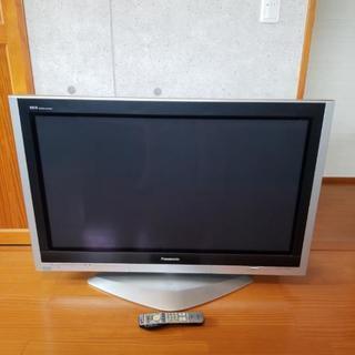 Panasonic 42型デジタルハイビジョンプラズマ TH-4...