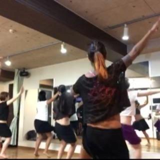 タヒチアンダンススタジオ横浜の戸塚、山手。