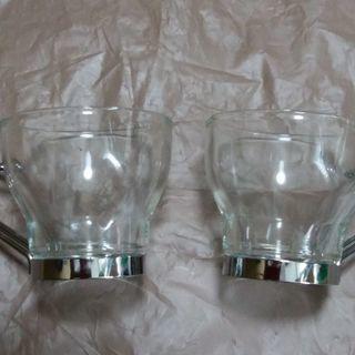 ホットモペットグラス 2個 未使用