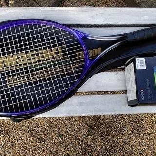 テニスラケット 2本組