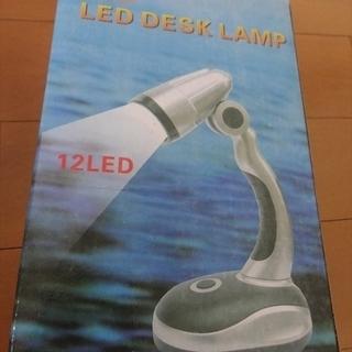 ★未使用★卓上LEDライト Led Desk Lamp JINL...