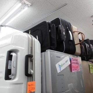 スーツケース ハードケース キャリーケース いろいろ 入荷 【買取...