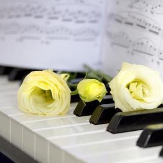 歌と鍵盤の🎵楽しい教室