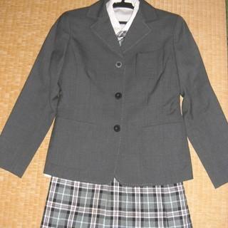 卒業式スーツ