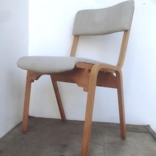《終了》TECTA vintage stacking chairs