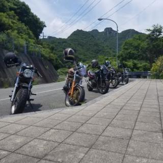 ストリートバイクチーム募集