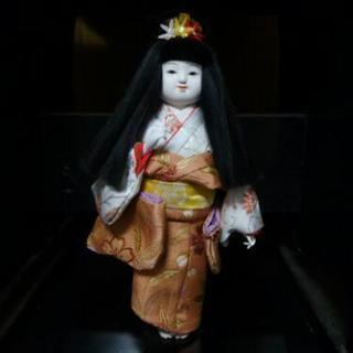 🌟改元記念限定値下げ‼【日本人形】