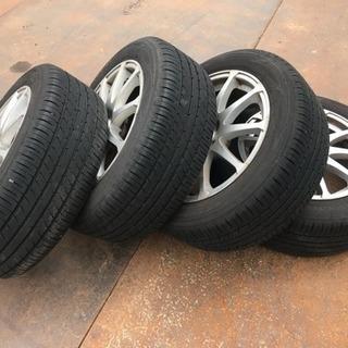 法人様 個人事業主の方必見 タイヤ購入交換なら 少しでも安く‼︎