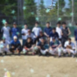 🔰未経験大歓迎🔰はじめての野球٩( 'ω' )و✨