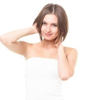 【女性限定】肩の盛り上がりをなくす!食べながらヘッドマッサージ講座