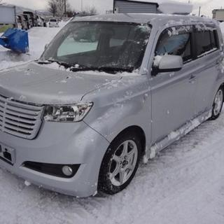 値下げしました【車検新規コミコミ価格!】トヨタ bB 1.5 Z...