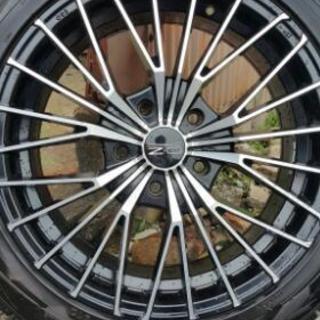 oz x-line エゴ  MINI BMW クーパー クロスオーバー