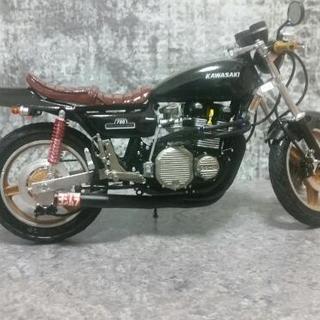 💴⤵値下げ カワサキ ZⅡ RS-750‼
