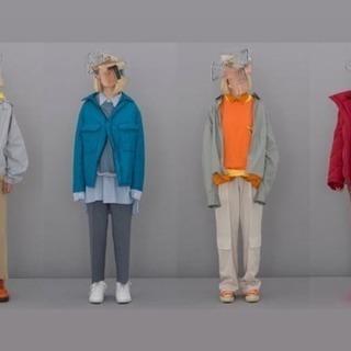 平日休みの友達募集!趣味は服と韓国です。