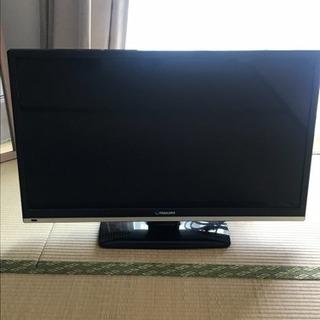 マクスゼン maxzen テレビ32型 訳あり!引き取り来られる方♪の画像