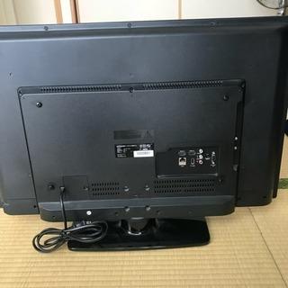 マクスゼン maxzen テレビ32型 訳あり!引き取り来られる方♪ - 立川市