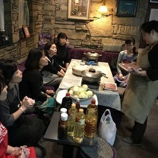 ほっこりお料理の会 天王寺 第6回ピクルス作り - 大阪市