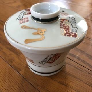 茶碗蒸しのうつわ 8コセット