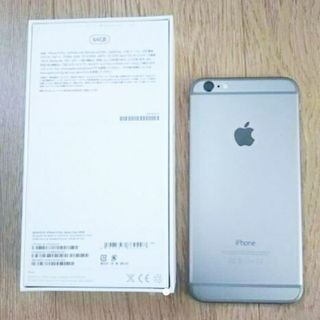 iPhone6plus 64G