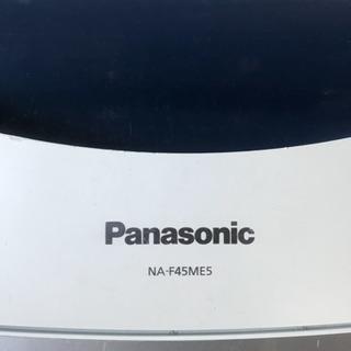 洗濯機   Panasonic   NA-F45ME5 - 京都市