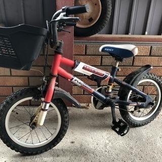取り引き中  子供用自転車 14インチ