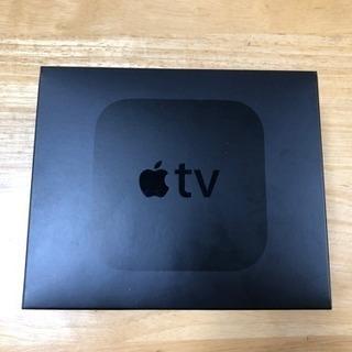最終値下げ‼️【中古】AppleTV(第4世代)32GBモデル