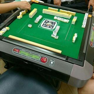 大和田駅麻雀。