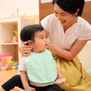 【参加無料】ベビちゃん大喜び♪ママは納得!ベビーパーク親子体験会の...