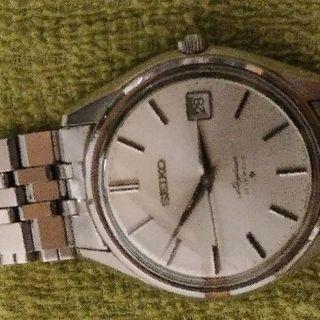 SEIKOスカイライナー手巻き腕時計
