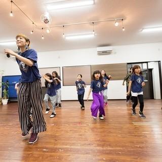 筑紫野市のダンススタジオなら実績多数!ファンキーズダンススタジオ